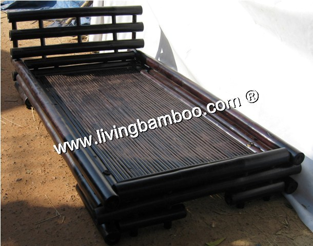 Bamboo Bed-BINH THANH BED