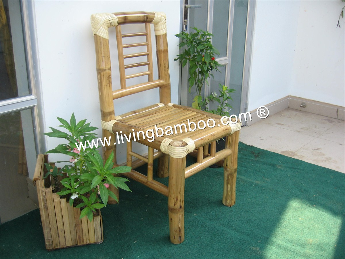 Bamboo Chair-BIEN HOA CHAIR