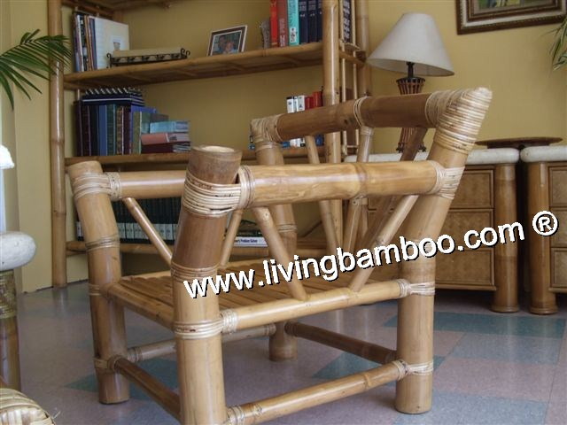 Bamboo Chair-HAI PHONG CHAIR