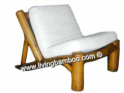 Bamboo Chair-HA LONG 2 CHAIR