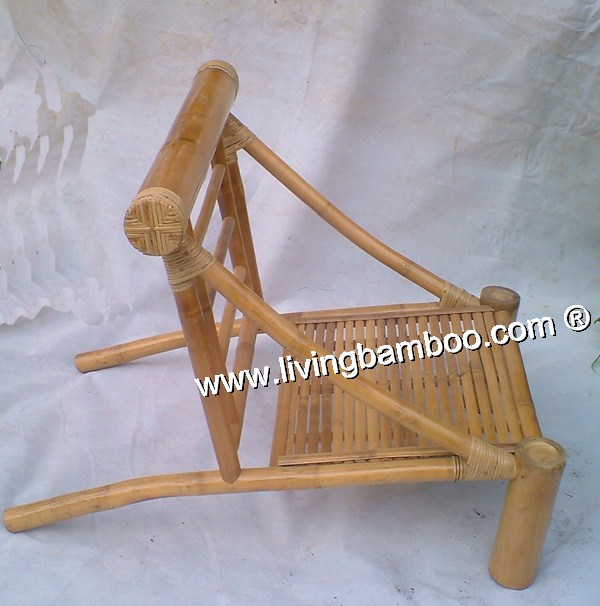 Bamboo Chair-HA LONG CHAIR