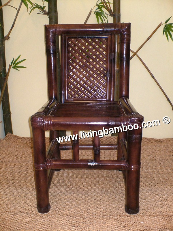 Bamboo Chair-HAWAI CHAIR