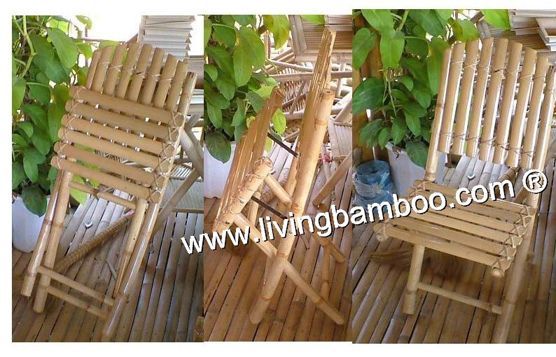 Bamboo Chair-LAI CHAU CHAIR