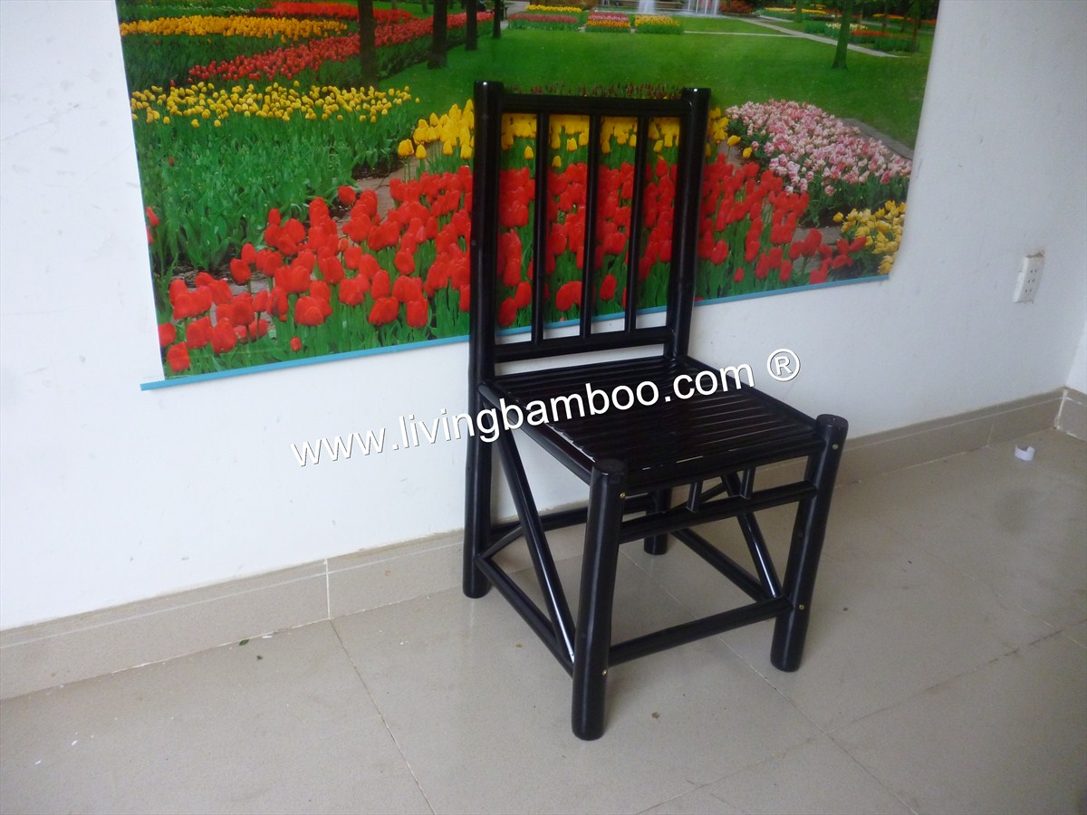 Bamboo Chair-PISA CHAIR
