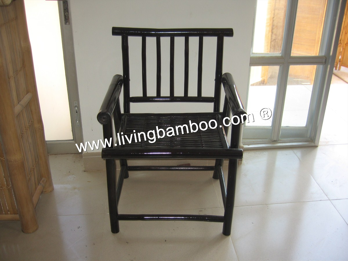 Bamboo Chair-FLOREN CHAIR