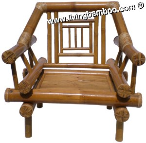 Bamboo Chair-NGUYEN NHAC CHAIR