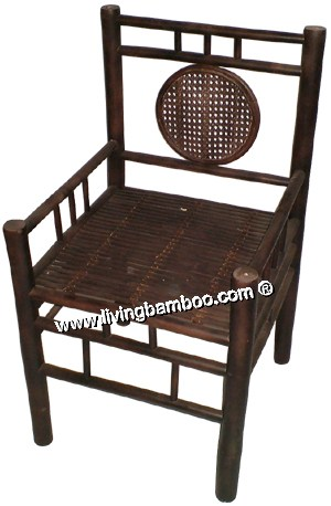 Bamboo Chair-MY HUONG CHAIR