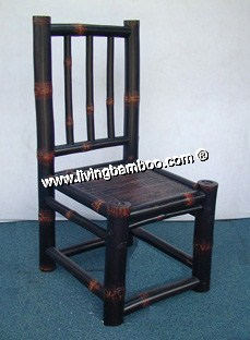 Bamboo Chair-TIAN CHING CHAIR
