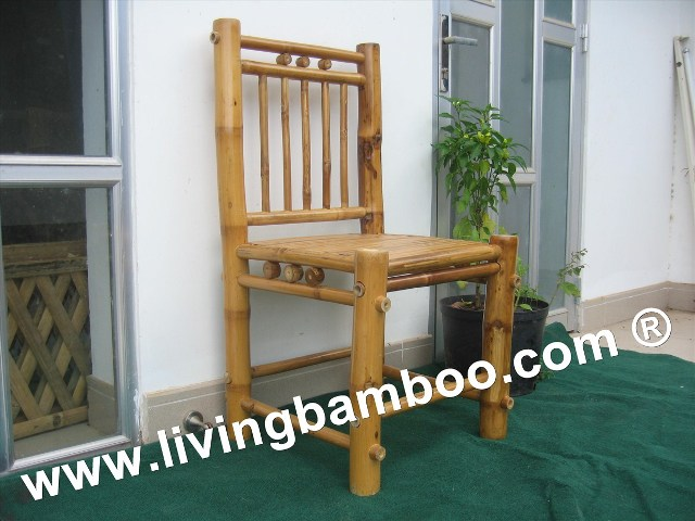 Bamboo Chair-THANH CHAIR