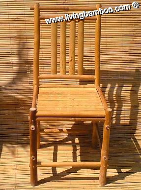 Bamboo Chair-SON LA CHAIR