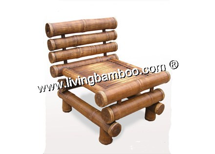 Bamboo Chair-SAPPORO CHAIR