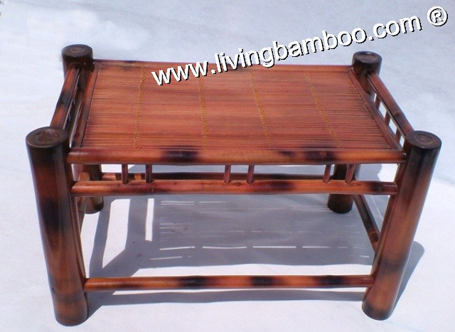 Bamboo Table-HUE ANCIENT TABLE