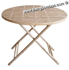 Bamboo Table-TRUONG HOA TABLE