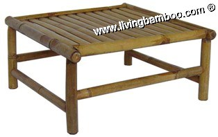 Bamboo Table-TAN HUNG TABLE