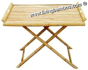 Bamboo Table-TAN HOI TABLE
