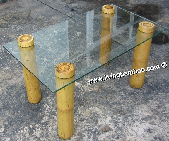 Bamboo Table-SAPHIA TABLE