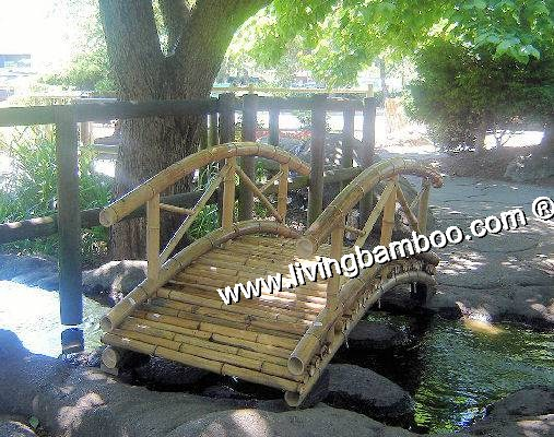 Small Bamboo Products-SAM SON BRIDGE