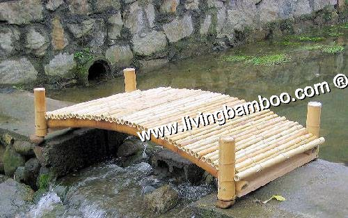 Small Bamboo Products-SONG MA BRIDGE