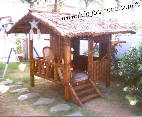 Bamboo For Children-MALDIVES CHILDREN HOUSE