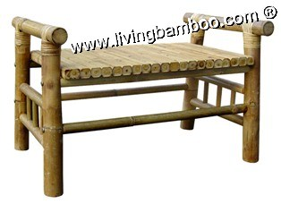 Bamboo Bench-BAC AI BENCH