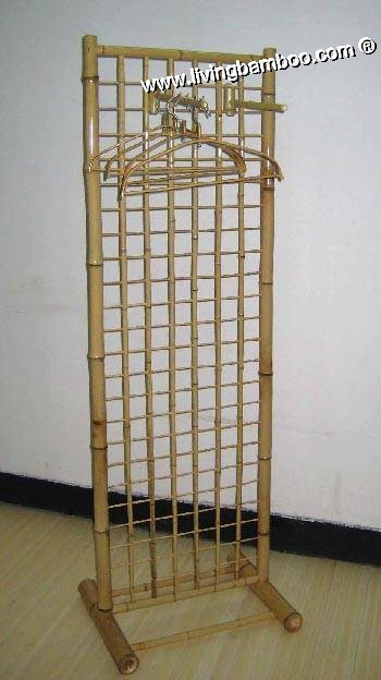 Bamboo Rack-BACH MA CLOTHES RACK