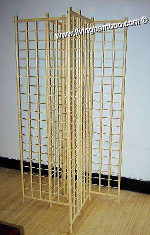 Bamboo Rack-BUDDHA CLOTHES RACK