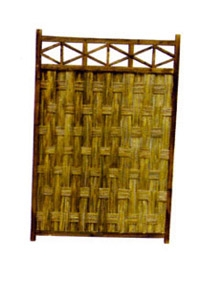 Bamboo Screen and Partition-TAM QUAN PARTITION