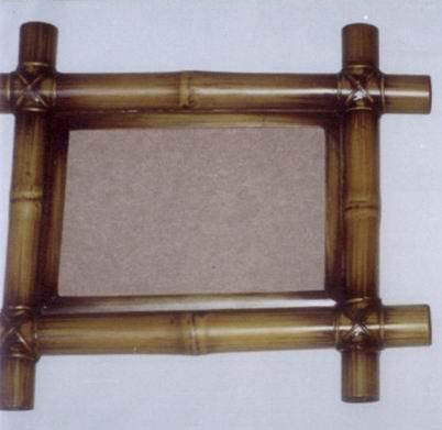 Small Bamboo Products-PICTURE FRAME 2