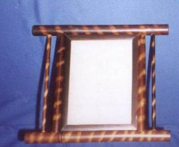 Small Bamboo Products-PICTURE FRAME 3