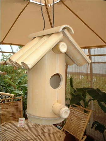 Small Bamboo Products-PHONG NHA BIRD HOUSE