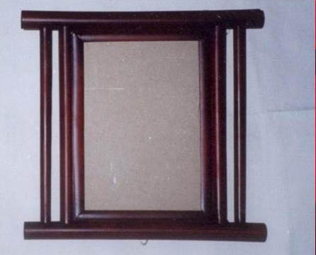 Small Bamboo Products-PICTURE FRAME 1