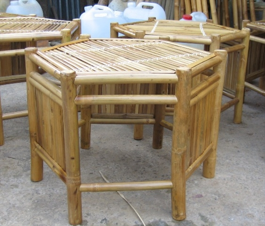 Bamboo Table-AN NHON