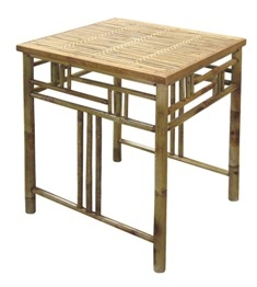 Bamboo Table-LOC HUNG TABLE