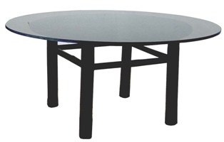 Bamboo Table- TRA VONG TABLE