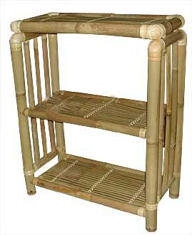 Bamboo Shelf-BAC HA SHELF