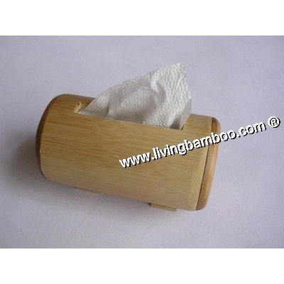 Bamboo Dining Room-GEISA TISSUE BOX