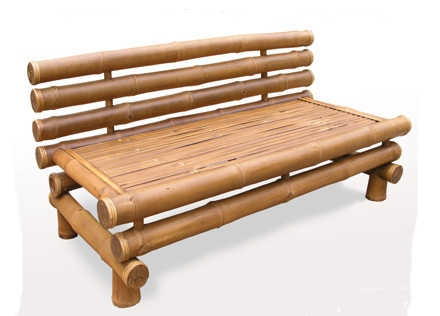 Bamboo Chair-SAPPORO LONG SOFA