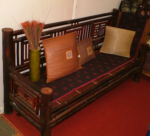 Bamboo Chair-SOFA 1
