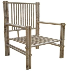 Bamboo Chair-NINH SON CHAIR