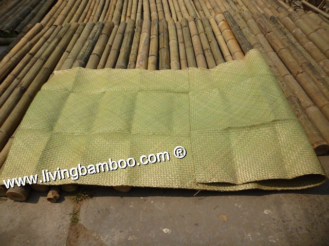 Bamboo Natural Meterial-SEAGRASS WOVEN PANEL