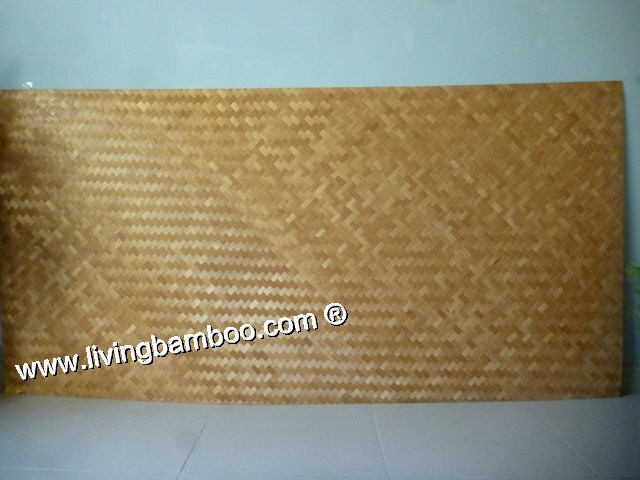 Bamboo Natural Meterial-WOVEN BAMBOO PLYWOOD CARBONIZED
