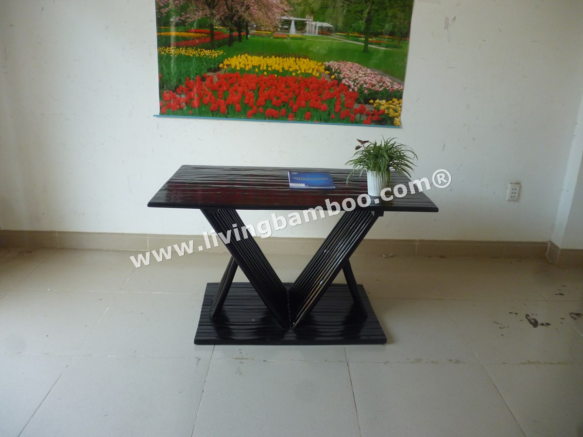 Bamboo Table-AN TINH TABLE