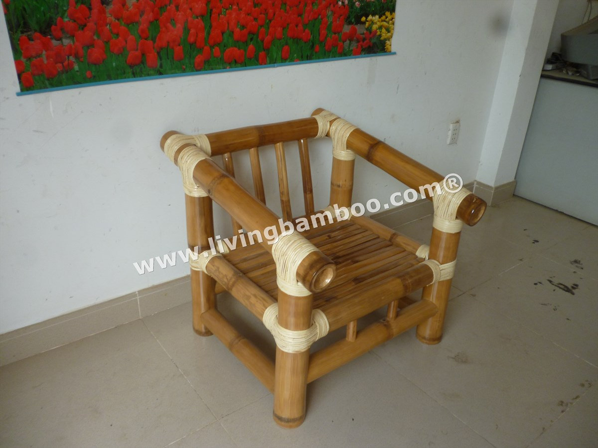 Bamboo Chair-CAO BANG SOFA