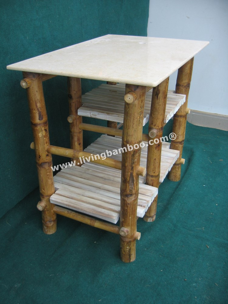 Bamboo Shelf-GRAMAT SHELF