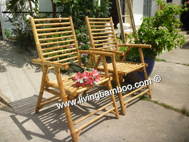 Bamboo Chair-DUC HOA CHAIR