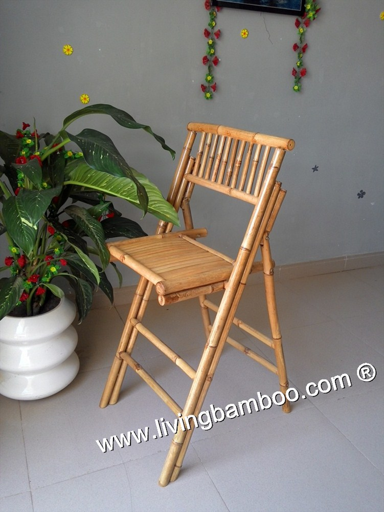 Bamboo Bar Chair and Stool, Bamboo Bar Chair & Stool-MAGDEBURG BAR CHAIR