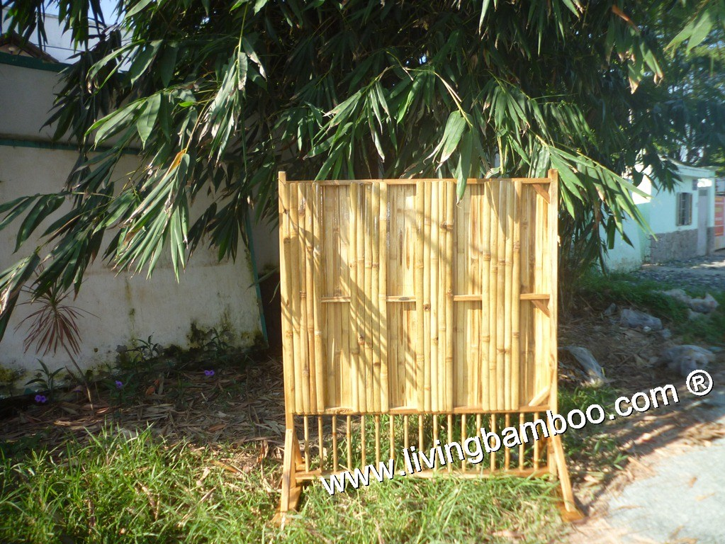 Bamboo Screen and Partition-CANA PARTITION