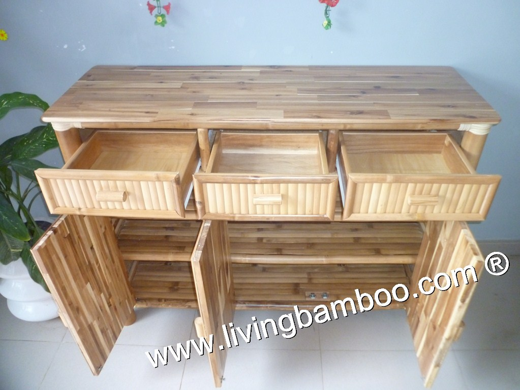 Superbe ... Bamboo Cabinet · Bamboo Cabinet