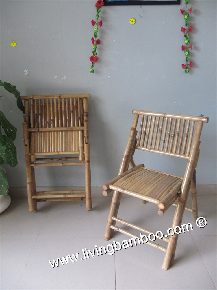 Bamboo Chair-SONG CHAIR 2