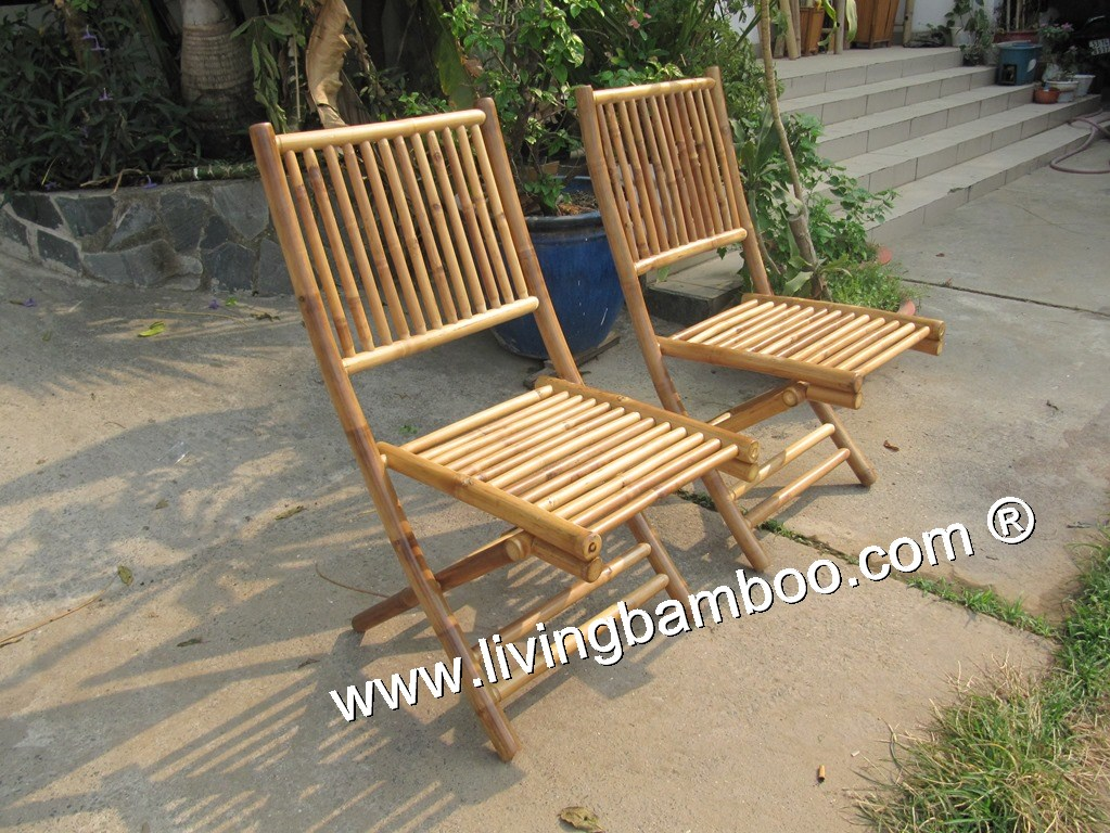 -PENANG FOLDING CHAIR